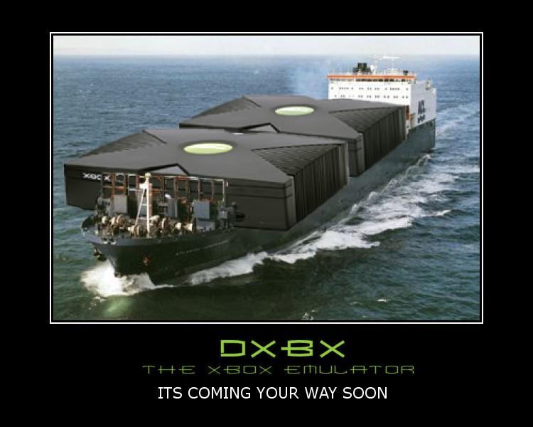 original xbox emulator for windows 7
