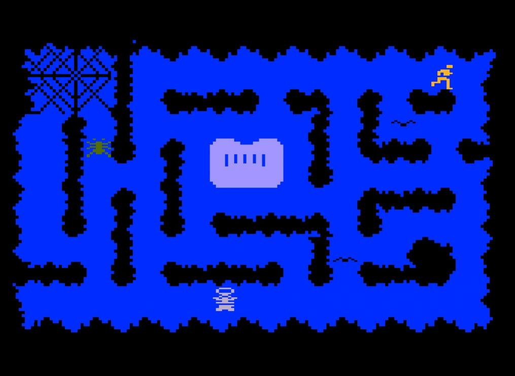 Click image for larger version.  Name:intellivision_night_stalker_screen_2.jpg Views:778 Size:52.6 KB ID:299