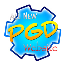 Click image for larger version.  Name:NewPGDLogo3.0_256x256.jpg Views:426 Size:34.6 KB ID:116